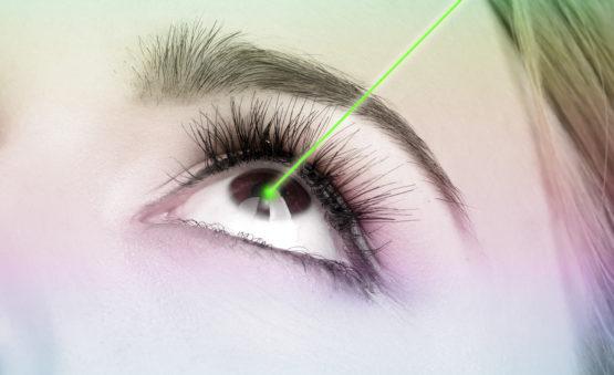 Quem pode fazer a Cirurgia Refrativa a Laser?